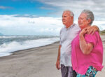 New Zealand beach miracle