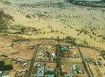 Birdsville floods and grey nomads