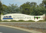 Busselton free camping