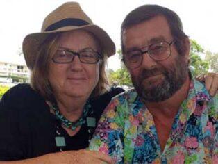 Grey nomads care for elderly parents