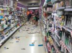 Broome earthquake