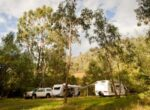 national park camping fees