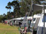 Fraser Coast Council camping