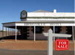 Birdsville Hotel on the market and grey nomads are interested