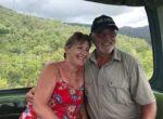 Grey nomads from UK love Australia