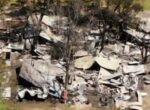 Caravan park fire a reminder to grey nomads