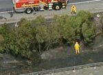 Hume Highway closure