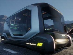 Erwin Hymer Group and self-driving RV