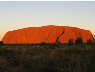 Uluru fee increases