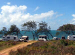 Free camping debate divides grey nomads