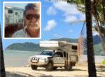 Grey nomad used coronavirus break to do vehicle maintenance