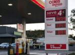 Fuel price drops