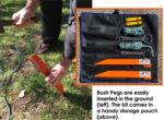 bush peg for grey nomads