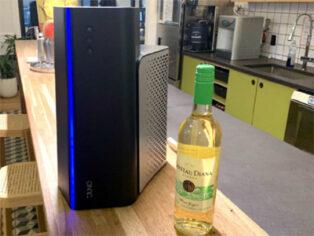 Juno drinks cooler great for grey nomads