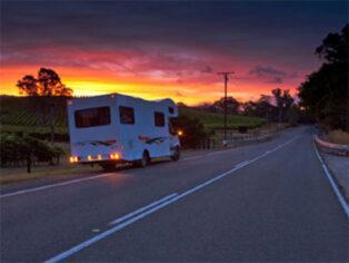 grey nomads and rural doctors association of Australia