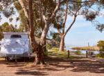 Lorne Foreshore Caravan Park changes policy