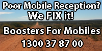 Learn more about Boosters for Mobiles