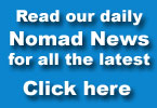 Read our daily column, the Nomad News