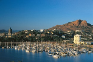 Waterfront Townsville