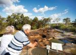 Mystery Craters near Bundaberg