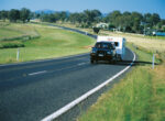 Caravanning holidays offer both flexibility and affordability