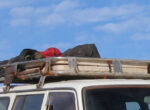 Expand your storage capacity with a roof rack