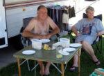 Grey nomads keep regional tourism afloat