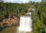Dangar Falls near Dorrigo