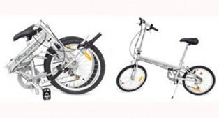 folding bikes to take around Australia