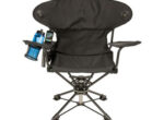 rotating campchair