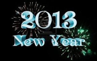 Happy New year to all grey nomads