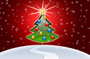 Happy Christmas to all grey nomads