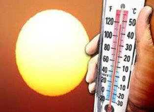 Temperatures soar in Queensland