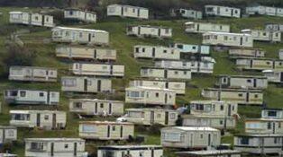 British grey nomads