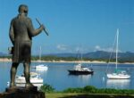 Cooktown, grey nomads