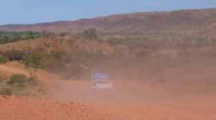 Grey nomads put strain on outback medical facilities
