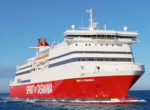 Spirit of Tasmania ferry fares under the microscope yet again