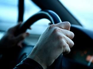 Older grey nomads face special driving test