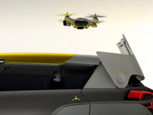 Will grey nomads use drones?