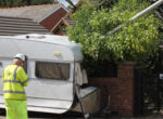 Caravan movers a great accessory for grey nomads in caravan sites