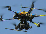 Grey nomads fall in love with drones