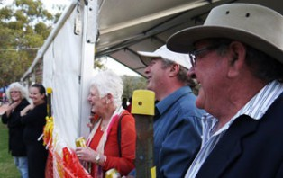 161st Toodyay Agricultural Show