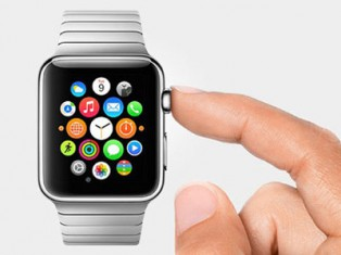 Apple Watch could help grey nomads on the road