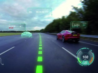 Virtual windscreen could be next for grey nomads