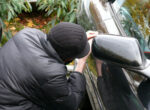 Caravan park thieves target grey nomad vehicles