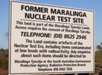 Grey nomads put nuclear test site in Big Lap itinerary