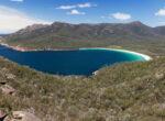 Grey nomads, Tasmanian national parks, development, eco-tourism