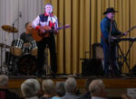 Temora country music festival