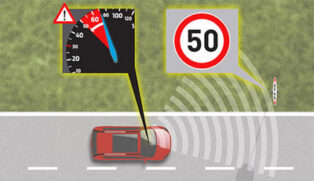 Grey nomads get intelligent speed limiter