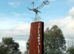 Coleambally in New South Wales